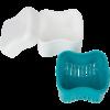 Denture-Bath-With-Basket-European-Style-Attractive-Durable-Design-Color-Teal-2